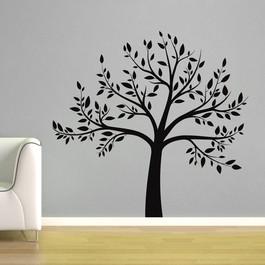 Bøgetræ wallsticker