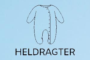 Heldragter