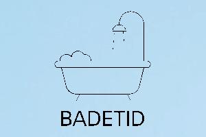 Badetid