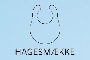 Hagesmække