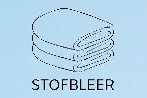 Stofbleer